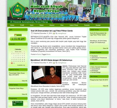 website-ma