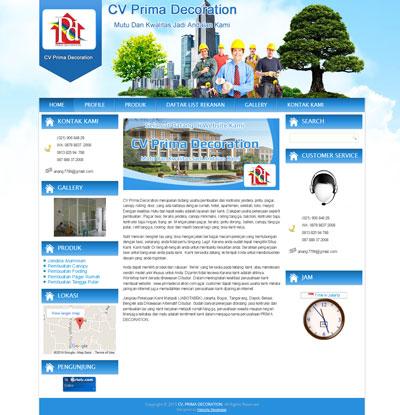 website-primadecoration