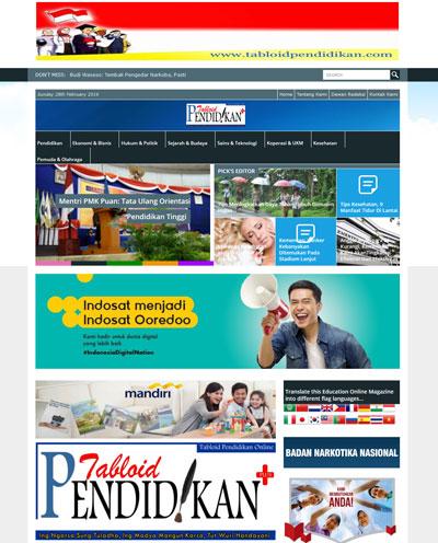 website-tabloid-pendidikan