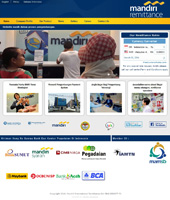 bank mandiri malaysia