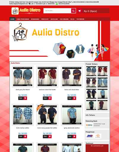 website-auliadistro