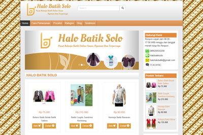 website-batiksoloonline