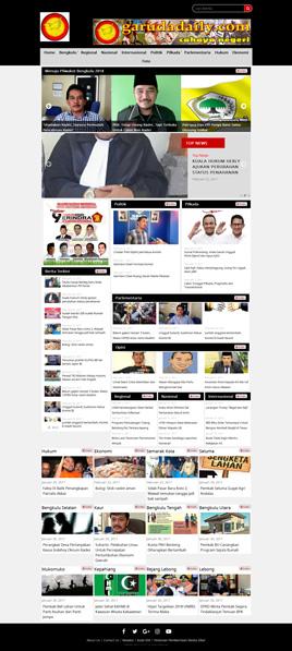 www.garudadaily.com