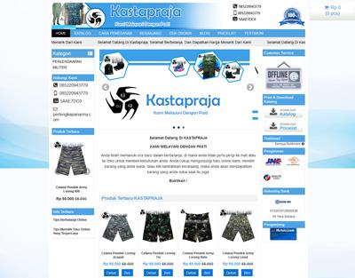 website-kastapraja