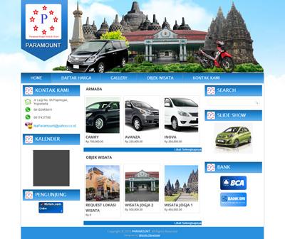 website-rental-mobil-dan-motor-jogja