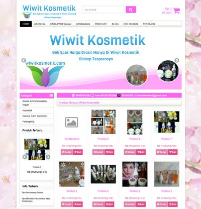 webstie-wiwitkosmetik