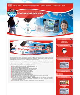 website-masterpulsatronik