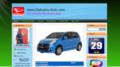 Website www.daihatsu-solo.com Sudah jadi