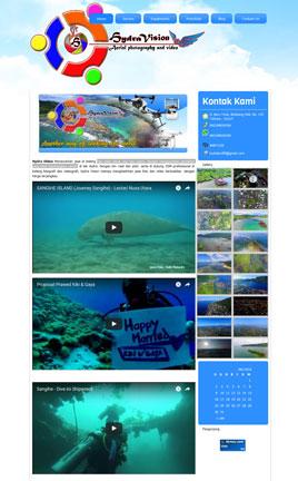 website-hydra-vision