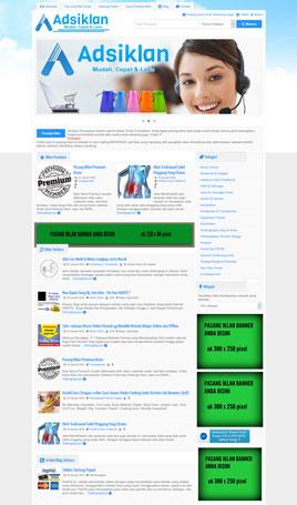 website-adsiklan