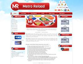 website-metro-reload-server