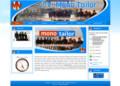 Website www.monotailor.com Sudah jadi