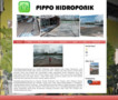 Website www.rumahhijaupippohidroponik.com Sudah jadi