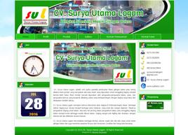 WEBSITE-CV-SURYALOGAM