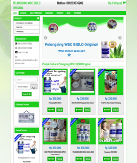 website-pelangsingwscbiolooriginal