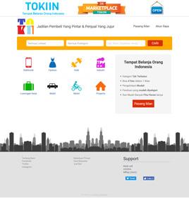 website-tokiin