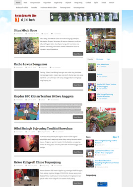 webstie-koran-jawa