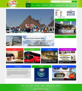 website-basma-tour