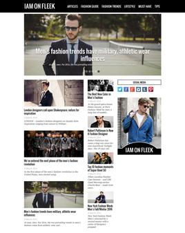 website-iam-on-fleek