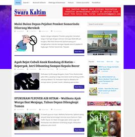 website-swara-kaltim