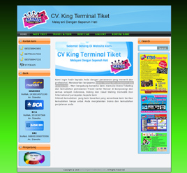 website-cv-king-termal