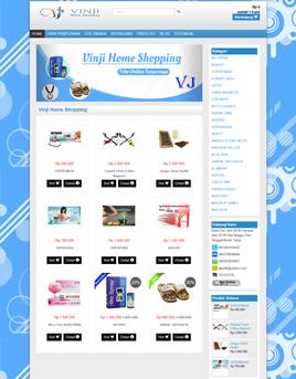 website-vinji-shop