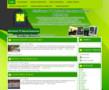 Website www.pusatnasa.com Sudah jadi