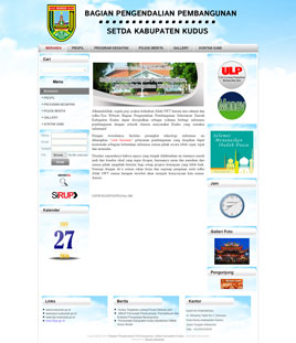 website-dalbang-kudus