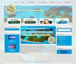 jasa-pembuatan-website-rajaampatjourney