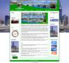 Website www.menaraemasharomain.com Sudah jadi
