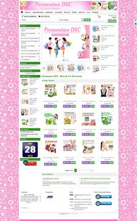 website-perawatandsc