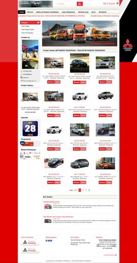 website-sentralmitsubishii