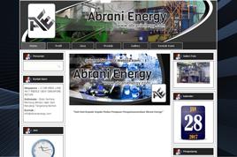 website-abrani-energi