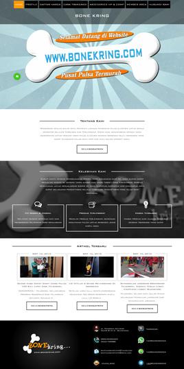 Paket G - bonekring.com