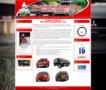 Jasa Pembuatan Website www.mitsubishihargajakarta.com Sudah jadi