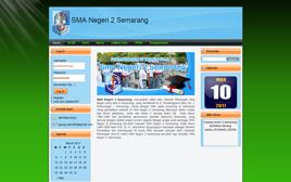 website-sman2-semarang