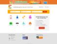 Jasa Pembuatan Website www.carilaris.com Sudah jadi