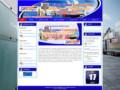Jasa Pembuatan Website www.tipexlogistics.com Sudah jadi