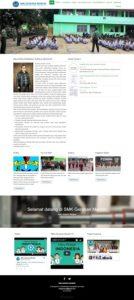 Contoh Desain Web Murah di Bogor