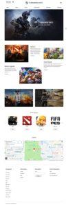 Contoh Desain Website Toko Online - www.turnamen.info