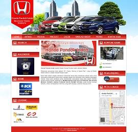 Jasa Bikin Website DiJakarta