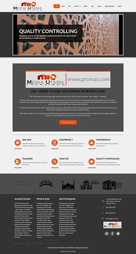 buat web di semarang - www.grcmus.com