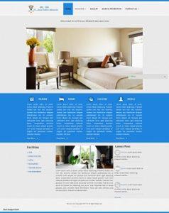 contoh desain web di bekasi BIO-BIO.COM