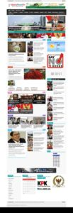 Contoh Desain Web di Jakarta