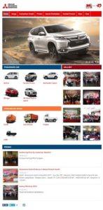 Contoh Web Desain Semarang