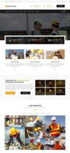 contoh situs perusahaan