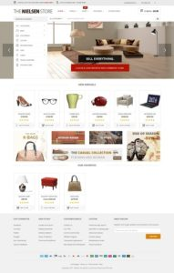 contoh website e-commerce