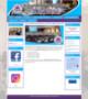 Jasa Pembuatan Website www.reksabuanaconsulting.com Sudah jadi