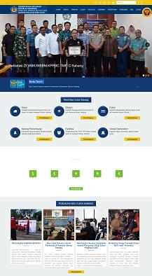 website bea cukai sabang