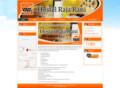 Jasa Pembuatan Website www.hotelrajarani.com Sudah jadi